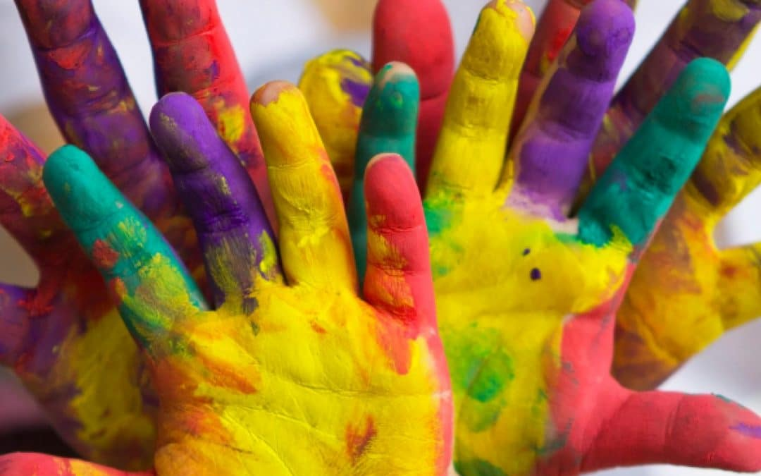 Mums and Tots- Art & Craft sessions, for all ages